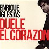 Enrique Iglesias - Duele el Corazón (Singel)
