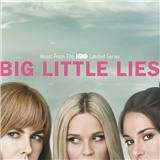 OST - Big Little Lies (Soundtrack)