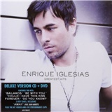 Enrique Iglesias - Greatest hits Deluxe (CD + DVD)