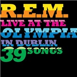 R.E.M. - Live at the Olympia (2CD + DVD)