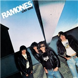 Ramones - Leave Home (40th Anniversary Deluxe Edition - 4CD)