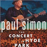 Paul Simon - The Concert in Hyde Park (2CD+DVD)