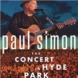 Paul Simon - The Concert in Hyde Park (2CD+DVD)
