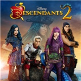 OST - Descendants 2 (Original motion picture soundtrack)