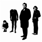 The Stranglers - Black And White (2017 Repackage)