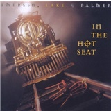 Emerson, Lake & Palmer - In the Hot Seat (2CD)