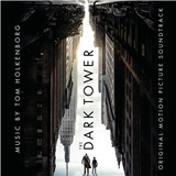 OST - The Dark Tower (Original motion picture soundtrack)
