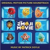 OST - Emoji Movie (Original motion picture soundtrack)