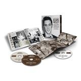 Elvis Presley - A Boy from Tupelo