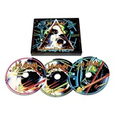Def Leppard - Hysteria (Deluxe 3CD)
