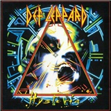 Def Leppard - Hysteria (Limited Super Deluxe)