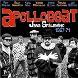 Jan Spálený - Apollobeat Jana Spáleného: 1967-1971 (2CD)