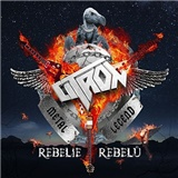 Citron - Rebelie Rebelů (2x Vinyl)