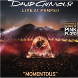 David Gilmour - Live At Pompeii - Gatefold (4x Vinyl)
