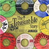 VAR - The Treasure Isle Story (4CD)