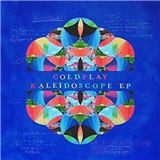 Coldplay - Kaleidoscope (EP)