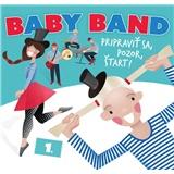 Baby Band - Pripraviť sa, pozor, štart!