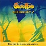 Steve Howe - Anthology 2: Groups & Collaborations (3CD)