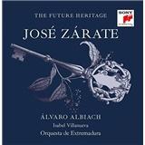 Jose Zárate - Future Heritage