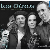 Los Otros - Los Otros - dhm Collection (4CD)