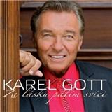 Karel, Gott - Za Lásku Pálím Svíci /Nej Písně o Lásce (2CD)