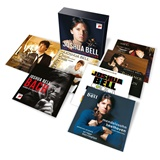 Joshua Bell - Joshua Bell - The Classical Collection (14CD)