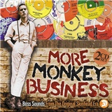 VAR - More Monkey Business (2CD)