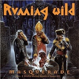 Running Wild - Masquerade (Expanded Edition)