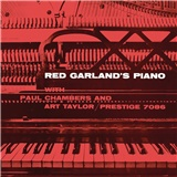 Red Garland's Piano - Red Garland