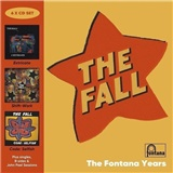 The Fall - The Fontana Years (6CD Box)