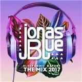 Blue Jonas - Electronic nature...