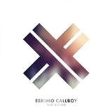 Eskimo Callboy - The Scene (Ltd. CD Mediabook)
