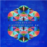 Coldplay - Kaleidoscope Ep (Vinyl)