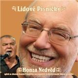 Honza Nedvěd - Lidové písničky