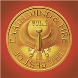 Earth, Wind & Fire - Greatest Hits Vol.1 (1978) (Vinyl)