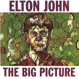 Elton John - The Big Picture (Remaster 2017) (2x Vinyl)