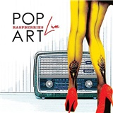 Raspberries - Pop Art Live (2CD)