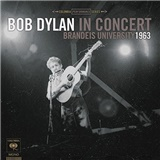 Bob Dylan - Bob Dylan in Concert: Brandeis University 1963 (Vinyl)