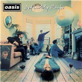 Oasis - Definitely Maybe (Remastered) - (2x Vinyl)