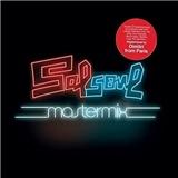 VAR - Dimitri from Paris Presents Salsoul Mastermix (2CD)