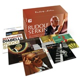 Rudolf Serkin - The Complete Columbia Album Collection (75CD)