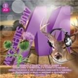 VAR - Megahits 2017/3 (2CD)