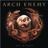 Arch Enemy - Will To Power (Limited Digipack)