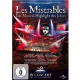 Laurence Connor, James Powell - Les Misérables - In Concert (25th Anniversary Edition - DVD)