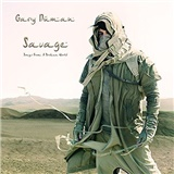 Gary Numan - Savage (Songs from a Broken World - Deluxe)