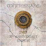 Whitesnake - 1987 (5CD - 30th Anniversary Edition)