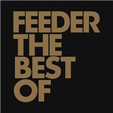 Feeder - The Best of (3CD)