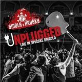 Smola a Hrušky - Unplugged (Live in Spišské divadlo CD+DVD)
