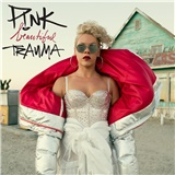 P!nk - Beautiful Trauma (2x Vinyl)
