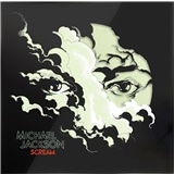 Michael Jackson - Scream (2x Vinyl - Coloured/Ltd.)